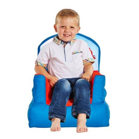 fauteuil confortable la pat 39 patrouille walmart canada. Black Bedroom Furniture Sets. Home Design Ideas