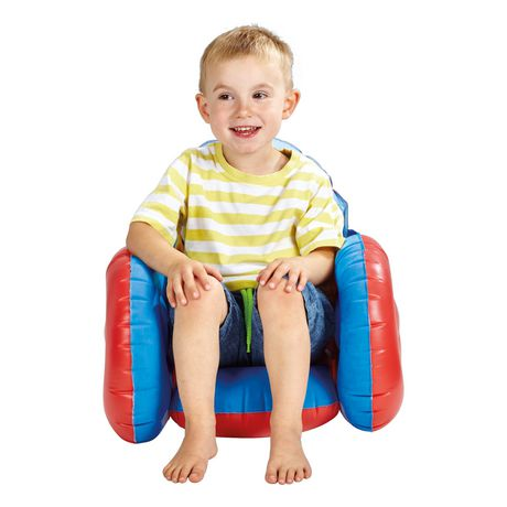 PAW Patrol Inflatable Chair - image 3 of 3