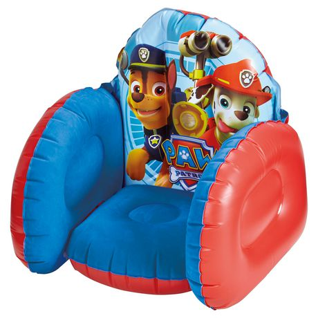 PAW Patrol Inflatable Chair - image 2 of 3
