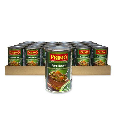 Primo Soup Primo Lentil Harvest Soup Case Pack - image 1 of 2