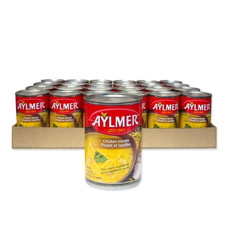 Aylmer Soup Aylmer Chicken Noodle Condensed Soup Case Pack - image 1 of 2