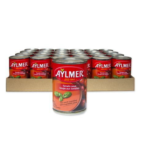 Aylmer Soup Aylmer Tomato Condensed Soup Case Pack - image 1 of 2