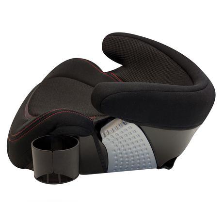 Siège d'appoint de luxe à positionnement de ceinture Big Boost de Harmony - image 5 de 5