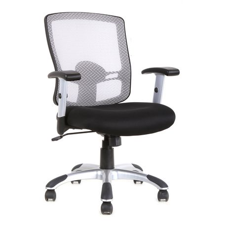 TygerClaw Mid Back Mesh Office Chair - image 1 of 1