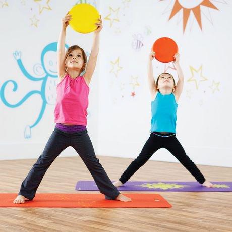 Merrithew Kids Yoga And Exercise Mat Walmart Canada