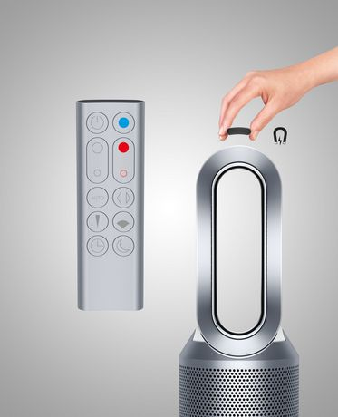 Dyson Pure Hot + Cool Link™ Air Purifier Heater & Fan - image 4 of 9