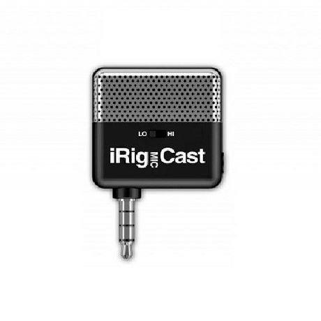 ik multimedia irig mic cast enregistreur vocal walmart. Black Bedroom Furniture Sets. Home Design Ideas