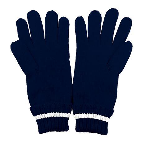 NHL Montreal Winnipeg Jets Ultimate Fans Winter Gloves - image 3 of 3