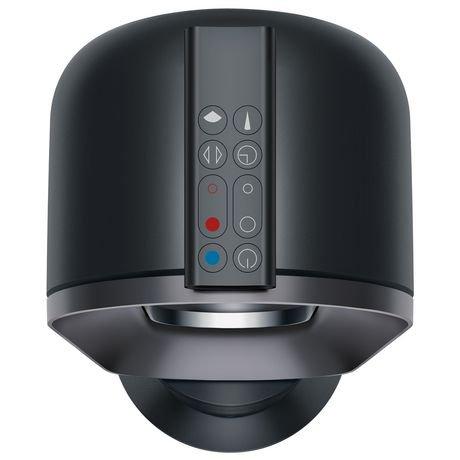 dyson am09 hot cool fan heater walmart canada. Black Bedroom Furniture Sets. Home Design Ideas