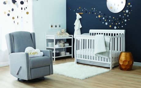 Concord Baby Sara 4-in-1 Crib - image 3 of 3