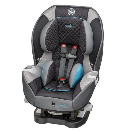 Evenflo Car Seats At Walmart >> Evenflo Triumph LX Convertible Car Seat, Flynn | Walmart Canada