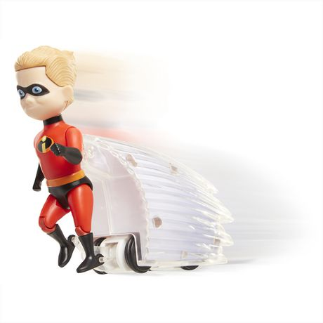 Super Speed Dash Feature Figure Disney Pixar Incredibles 2