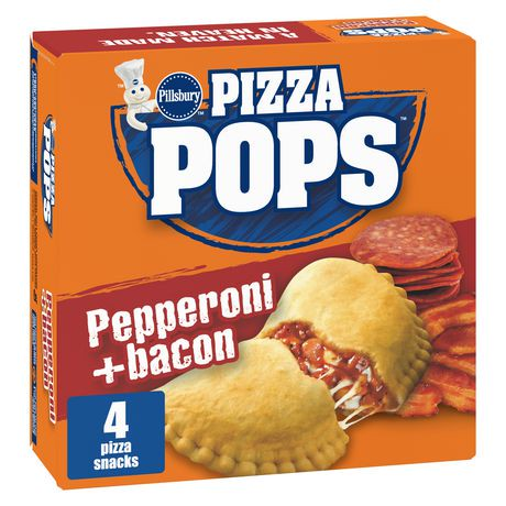 how to cook pizza pops