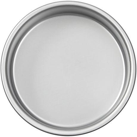 Moule à gâteau rond 6 x 2 po en aluminium Performance Pans Wilton - image 3 de 4