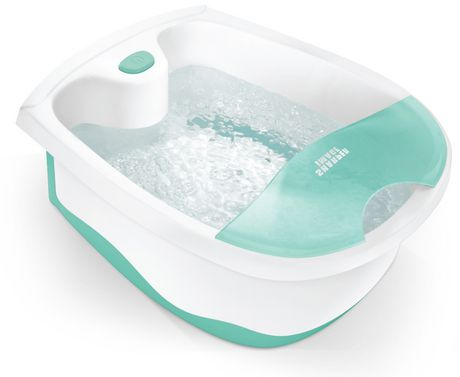 Jacuzzi Foot Spa