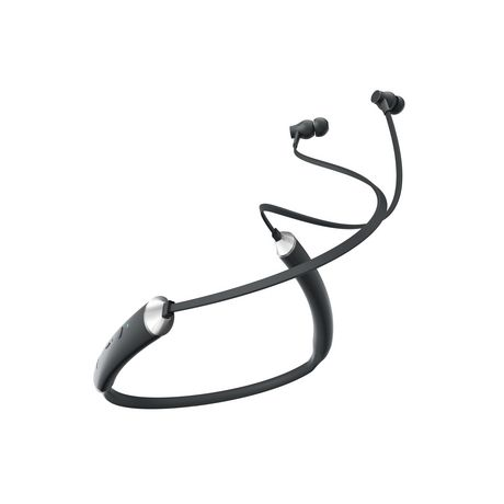 Sharper Image Sports Fit Wireless Magnetic Earbuds - image 3 of 5