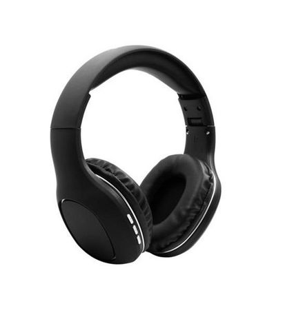 Sharper Image Bluetooth Wireless High Fidelity Stereo Headphones