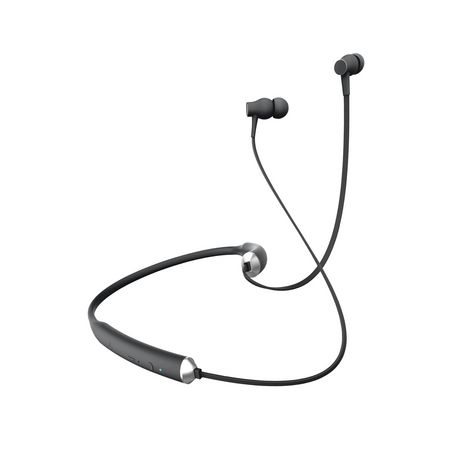 Sharper Image Sports Fit Wireless Magnetic Earbuds - image 1 of 5