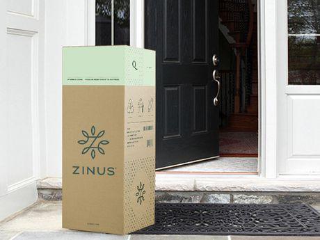 Zinus 6 Inch Comfort Spring Mattress - image 8 of 9