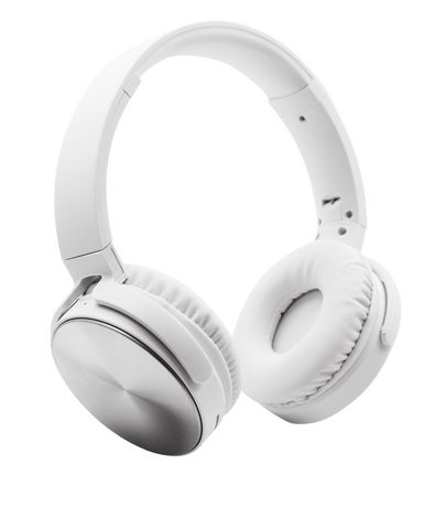 Polaroid Pbt207 On Ear Wireless Bluetooth Headphones Walmart Canada