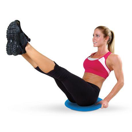 Tone Fitness Balance Board - image 2 of 4