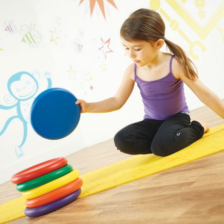 merrithew kids yoga and exercise mat  walmart canada