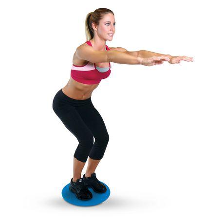 Tone Fitness Balance Board - image 3 of 4