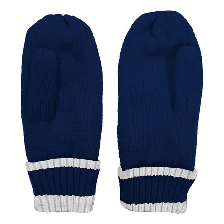 NHL Winnipeg jets Ultimate Fans Winter Gloves - image 3 of 3