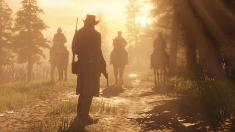 Red Dead Redemption 2 (Xbox One) - image 5 de 7