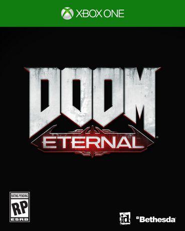 DOOM Eternal [Xbox One] - image 1 of 1