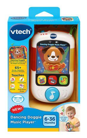 VTech Baladeur des p'tits kids - Version anglaise - Walmart Exclusif - image 4 de 6
