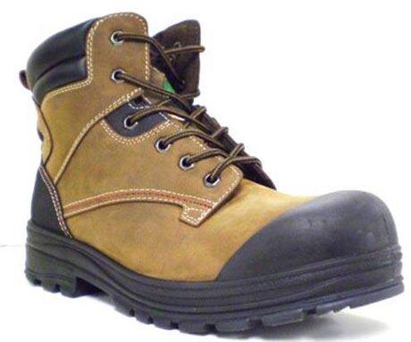 Workload Steel MaxToe Marauder Mens Work Boot | Walmart.ca
