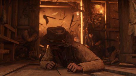 Red Dead Redemption 2 (Xbox One) - image 2 de 7