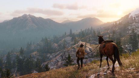 Red Dead Redemption 2 (Xbox One) - image 7 de 7
