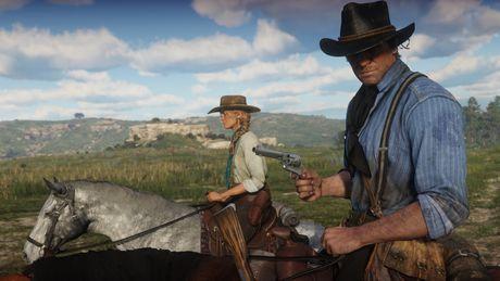 Red Dead Redemption 2 (Xbox One) - image 3 de 7