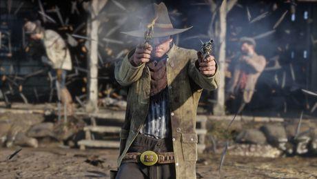 Red Dead Redemption 2 (Xbox One) - image 6 de 7