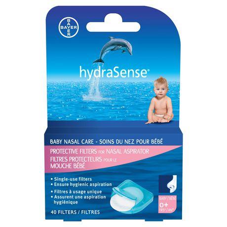 Filtres protecteurs hydraSense - image 1 de 1