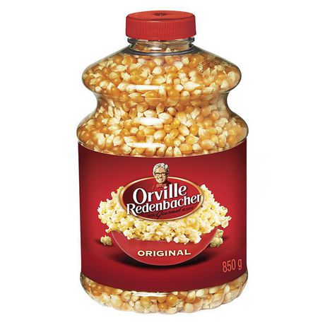 Orville Redenbacher's® Popping Corn, Original - image 1 of 5