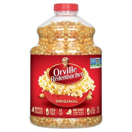 Orville Redenbacher's® Popping Corn, Original - image 2 of 5