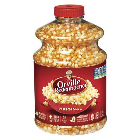Orville Redenbacher's® Popping Corn, Original - image 3 of 5