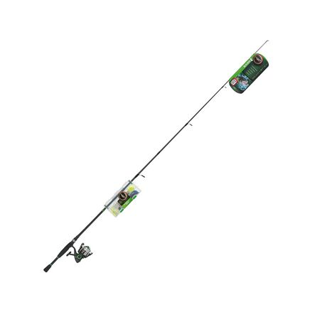 Ready 2 fish bass spinning combo with kit for Ready 2 fish