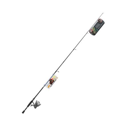 Ready 2 fish ice walleye spin combo with kit for Ready 2 fish
