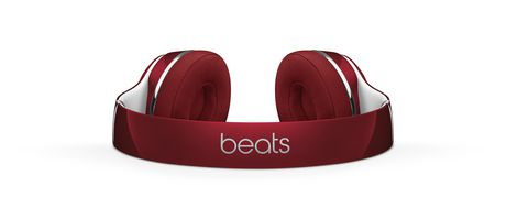 beats by dr. dre Beats Solo 2 Luxe Edition Wired On-ear Headphones - image 4 of 4