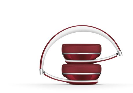 beats by dr. dre Beats Solo 2 Luxe Edition Wired On-ear Headphones - image 2 of 4