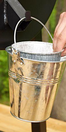 Pit Boss Doublures de seau en aluminium - 6pk - image 2 de 3