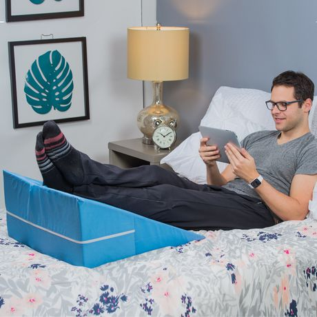 Dmi 12 Quot Foam Bed Wedge Pillow Walmart Canada