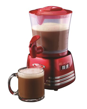 Nostalgia Electrics Retro Series™ Hot Chocolate Maker - image 1 of 1