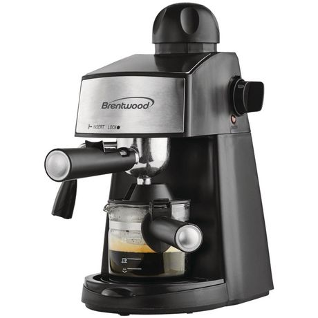 Machine à expresso et cappuccino de Brentwood - image 1 de 1