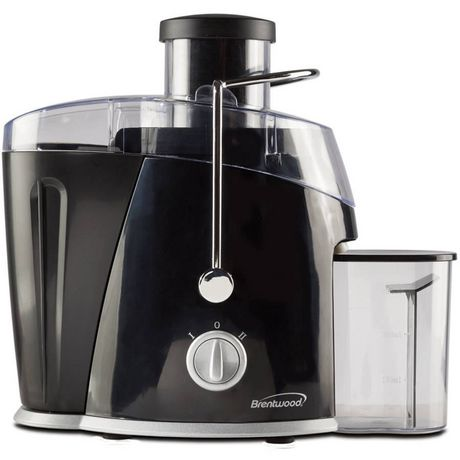 Brentwood  JC-452 2-Speed Juicer - image 2 of 2