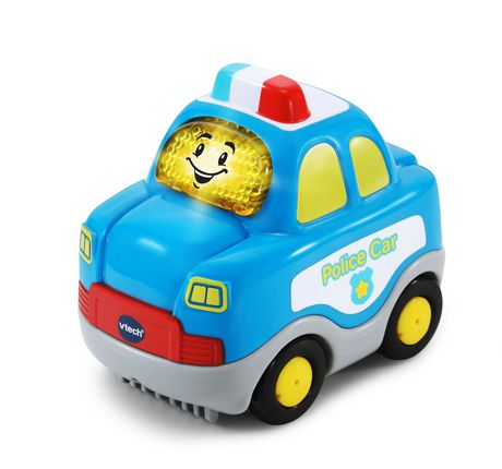 VTech® Go! Go! Smart Wheels® Launch & Chase Police Tower™ - English Version - image 5 of 9